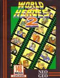 World Heroes 2 (Neo Geo AES (home))