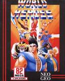World Heroes (Neo Geo AES (home))