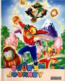 Blues Journey (Neo Geo CD)