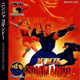 Ninja Commando (Neo Geo CD)