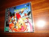 Windjammers (Neo Geo CD)