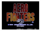 Aero Fighters 2 (Neo Geo MVS (arcade))