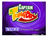 Captain Tomaday (Neo Geo MVS (arcade))