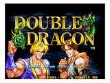 Double Dragon (Neo Geo MVS (arcade))
