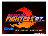 King of Fighters '97, The (Neo Geo MVS (arcade))