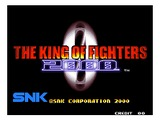 King of Fighters 2000, The (Neo Geo MVS (arcade))