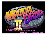 Magical Drop 2 (Neo Geo MVS (arcade))