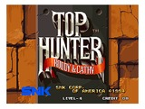 Top Hunter: Roddy & Cathy (Neo Geo MVS (arcade))
