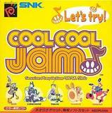 Cool Cool Jam: Session Play Action (Neo Geo Pocket Color)