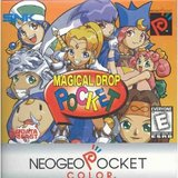 Magical Drop Pocket (Neo Geo Pocket Color)