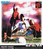 Neo Geo Cup '98 Plus Color (Neo Geo Pocket Color)