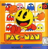 Pac-Man (Neo Geo Pocket Color)
