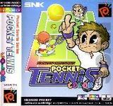 Pocket Tennis (Neo Geo Pocket Color)