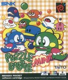 Puzzle Bobble Mini (Neo Geo Pocket Color)