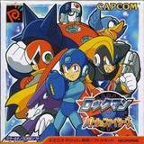 Rockman Battle & Fighters (Neo Geo Pocket Color)