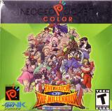 SNK vs. Capcom: Match of the Millennium (Neo Geo Pocket Color)