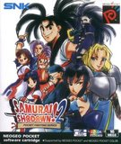 Samurai Shodown! 2: Pocket Fighting Series (Neo Geo Pocket Color)