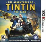 Adventures of Tintin: The Game, The (Nintendo 3DS)