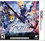 Azure Striker Gunvolt: Striker Pack (Nintendo 3DS)