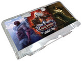 Castlevania: Lords of Shadow: Mirror of Fate -- 3DS System Case (Nintendo 3DS)