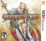 Code of Princess (Nintendo 3DS)