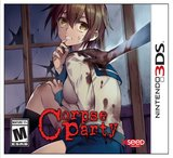 Corpse Party (Nintendo 3DS)