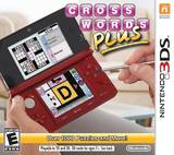 Crosswords Plus (Nintendo 3DS)