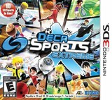 Deca Sports Extreme (Nintendo 3DS)
