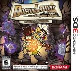 Doctor Lautrec and the Forgotten Knights (Nintendo 3DS)