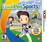 Dual Pen Sports (Nintendo 3DS)