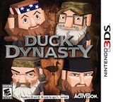 Duck Dynasty (Nintendo 3DS)