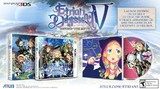 Etrian Odyssey V: Beyond the Myth -- Launch Edition (Nintendo 3DS)