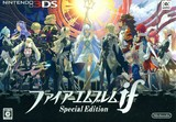 Fire Emblem If -- Special Edition (Nintendo 3DS)