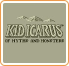Kid Icarus: Of Myths and Monsters (Nintendo 3DS)