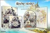 Legend of Legacy, The -- Launch Edition (Nintendo 3DS)