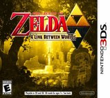 Legend of Zelda: A Link Between Worlds, The (Nintendo 3DS)