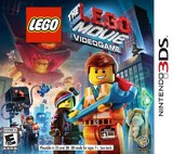 Lego Movie Videogame, The (Nintendo 3DS)