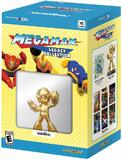 Mega Man: Legacy Collection -- Collector's Edition (Nintendo 3DS)