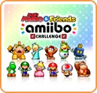 Mini Mario & Friends: amiibo Challenge (Nintendo 3DS)