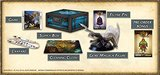 Monster Hunter 4: Ultimate -- Collector's Edition (Nintendo 3DS)