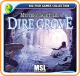 Mystery Case Files: Dire Grove (Nintendo 3DS)