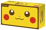 New Nintendo 2DS XL -- Pikachu Edition (Nintendo 3DS)
