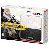 New Nintendo 3DS XL -- Fire Emblem Fates Edition (Nintendo 3DS)