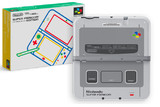New Nintendo 3DS XL -- Super Famicom Edition (Nintendo 3DS)