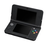 New Nintendo 3DS (Nintendo 3DS)