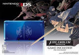 Nintendo 3DS -- Fire Emblem Awakening Edition Bundle (Nintendo 3DS)