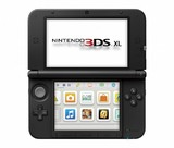 Nintendo 3DS XL (Nintendo 3DS)