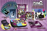 Persona Q: Shadow of the Labyrinth -- The Wild Cards Premium Edition (Nintendo 3DS)
