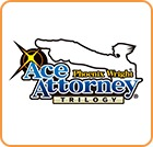 Phoenix Wright: Ace Attorney Trilogy (Nintendo 3DS)