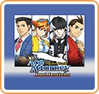 Phoenix Wright: Ace Attorney: Dual Destinies (Nintendo 3DS)